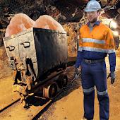 Game salt mining digger truck drive APK for Windows Phone