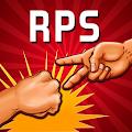 Game Rock Paper Scissors RPS Battle APK for Windows Phone