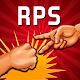Rock Paper Scissors RPS Battle