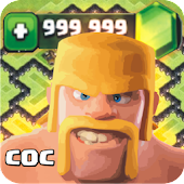 App Cheat Clash of Clans && COC APK for Windows Phone