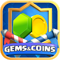 App Gems Prank for Clash Royale apk for kindle fire