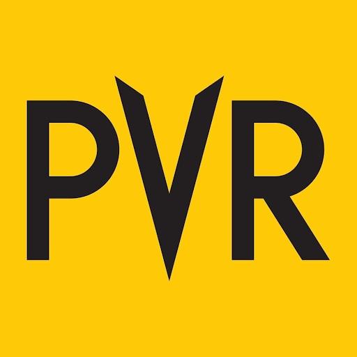 PVR Cinemas, ,  logo
