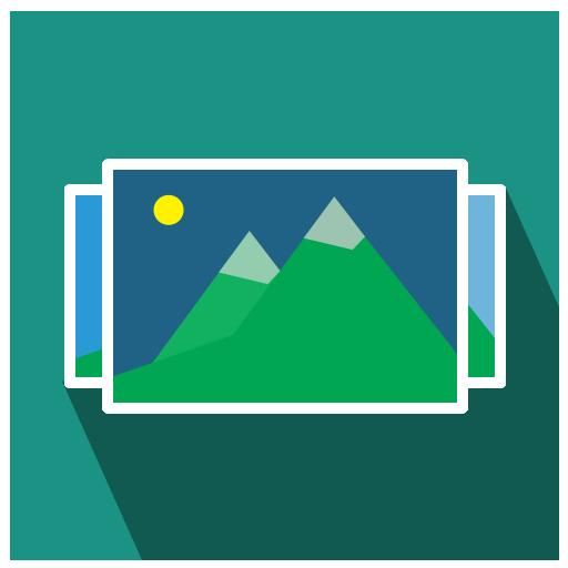 Fullscreen Slideshow (app)