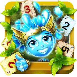 Little Tittle Adventure - solitaire card game For PC (Windows & MAC)