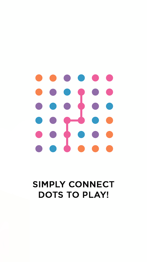 Dots & Co: A Puzzle Adventure Screenshot 1