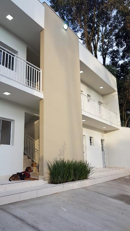 Kitnet com 1 dormitório à venda, 29 m² por R$ 130.990 - Jardim Lago Do Moinho - Bragança Paulista/SP