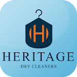 Heritage Dry Cleaners Icon