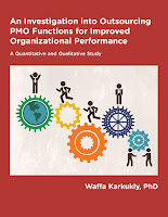 Outsourcing of PMO Functions for Improved Organizational Performance