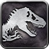 Game Jurassic Park™ Builder APK for Kindle