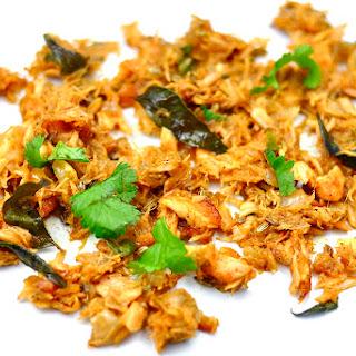 Green Chili Salmon Recipes