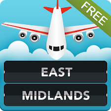 East Midlands Airport Info