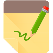 Free Download Notepad Writing Alarm Reminder APK for Samsung