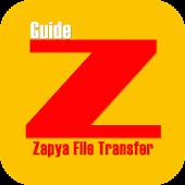 Free Guide Zapya File Transfer APK for Windows 8