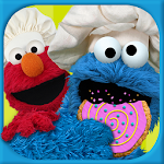 Sesame Street Alphabet Kitchen For PC / Windows / MAC