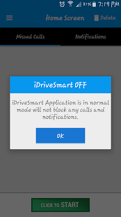 iDriveSmart - screenshot