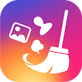 App Turbo Cleaner for Instagram APK for Kindle
