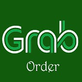 App Order Grab APK for Kindle