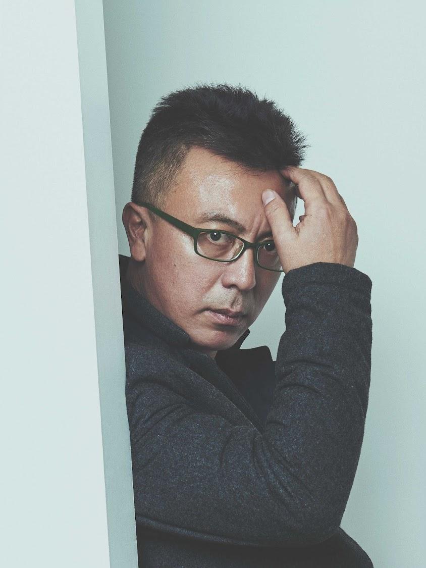 Liu Xiadong
