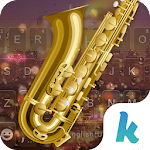 Saxophone Sound for Kika 4.0 Apk