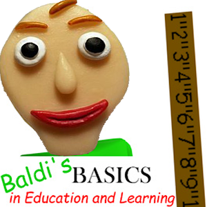 Scary In Education & Learning - Basics in School For PC / Windows 7/8/10 / Mac – Free Download