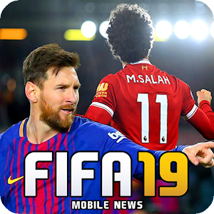 FIFA 2019 news For PC / Windows 7/8/10 / Mac – Free Download