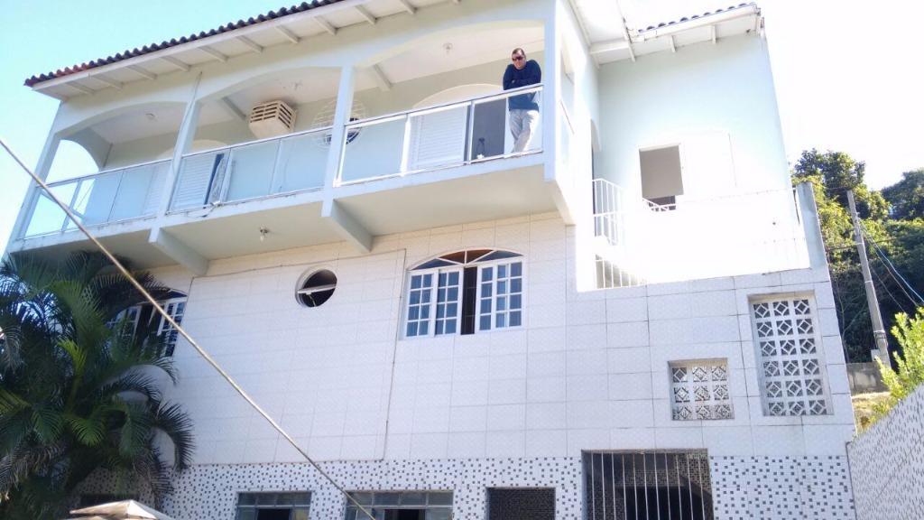 Metta Imobiliária - Casa 7 Dorm, Centro, São José