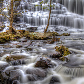 Water-water by John Sharp - Landscapes Waterscapes (  )
