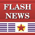 Telugu News Alerts & Live TV APK for Bluestacks