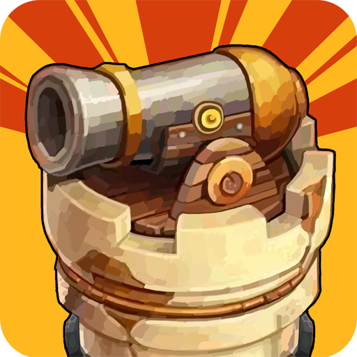 Defend The Tower: Castle Defence Element APK Cracked Download