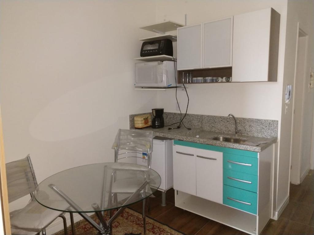 Studio para Venda/Locação - Cotia