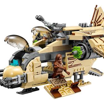 Штурмовик Wookiee