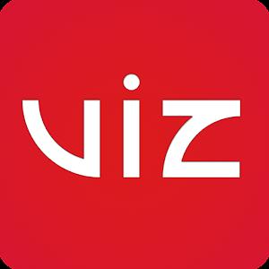 VIZ Manga For PC