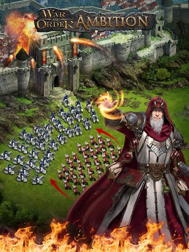 War and Order screenshot 8