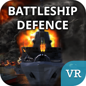 Battleship Defence VR for Android