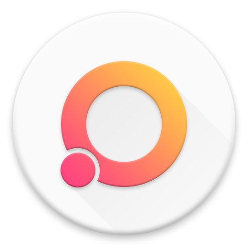 Orzak - Icon Pack (DISCONTINUED) APK Cracked Download