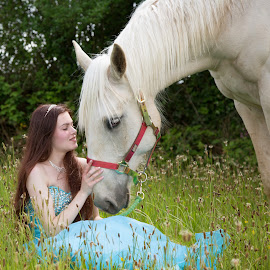 Emily by Brian Pierce - Uncategorized All Uncategorized ( horse, emily, roche,  )