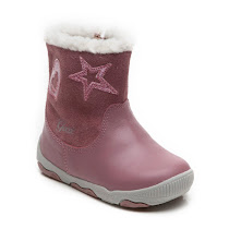 Geox New Balu Boot FUR BOOT