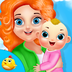 Baby Sitter Day Care APK Image
