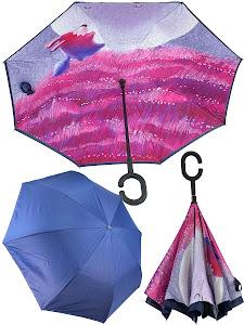 """Зонт """"Принт"""", line, 8805"""
