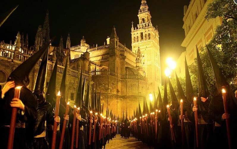 Consejos para Semana Santa en Sevilla
