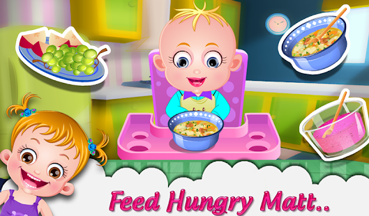 Baby hazelaar siblings dag apk - download apps spellen voor Android