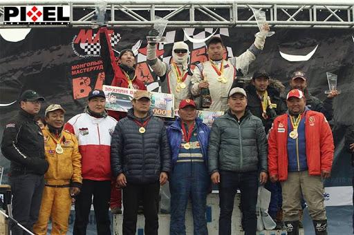 Baja250 Mongolia 2015 тэмцээнд манай компани амжилттай оролцлоо.