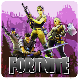 Supertap Fortnite Battle Royale For PC (Windows & MAC)