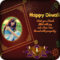 Happy Diwali Photo Frame -Diwali Photo Editor 2017 APK for Kindle Fire