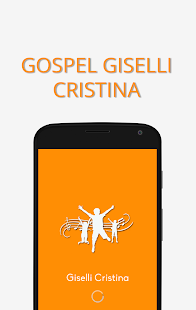 Giselli Cristina Gospel - screenshot