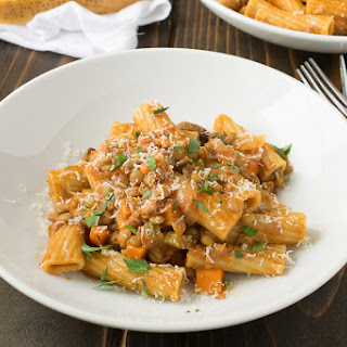 Italian Pasta With Lentils Recipes