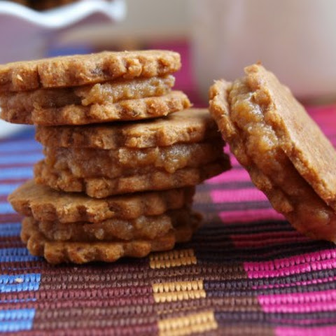 Healthy Pirate Cookie Copycats