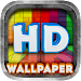 HD Wallpapers (HD Backgrounds) Icon