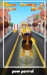 Paw Subway Patrol Games 2 Für PC Windows & Mac