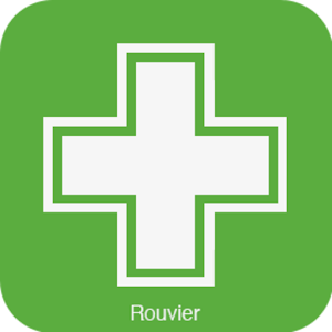 Download Pharmacie Rouvier For PC Windows and Mac